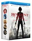 Resident Evil Collection (Coffret 5 films) - Pack (Blu-Ray)
