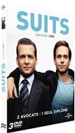 Suits - Saison 1 (DVD)