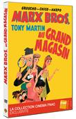 Les Marx au grand magasin - Collection Fnac (DVD)