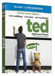 Ted - Blu-ray + Copie digitale (Blu-Ray)