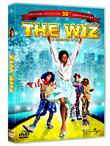 The Wiz (DVD)