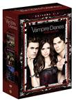Vampire Diaries - Saisons 1 - 3 (DVD)