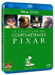 La Collection des courts métrages Pixar - Volume 2 (Blu-Ray)