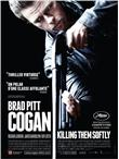 Cogan (Killing Them Softly) - Combo Blu-ray + DVD (Blu-Ray)