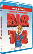 Big Mamma + Big Mamma 2 - Pack 2 films (Blu-Ray)