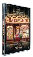 Le Magasin des suicides (DVD)