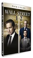 Oliver Stone's Wall Street Collection - Pack 2 films (DVD)