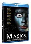 Masks (Blu-Ray)
