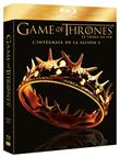 Game of Thrones (Le Trône de Fer) - Saison 2 (Blu-Ray)