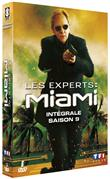 Les Experts : Miami - Saison 9 (DVD)