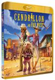 Cendrillon au Far West - Combo Blu-Ray 3D (Blu-Ray)