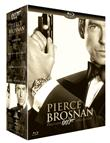 La Collection James Bond - Coffret Pierce Brosnan - Pack (Blu-Ray)