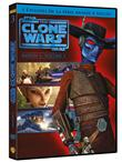Star Wars - The Clone Wars - Saison 4 - Volume 2 (DVD)