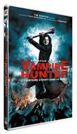 Abraham Lincoln, Vampire Hunter (DVD)