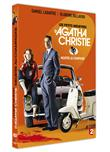 Les Petits meurtres d&#39;Agatha Christie - Meurtre au champagne (DVD)
