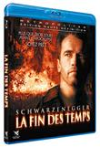 La Fin des temps (Blu-Ray)