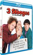 Les 3 Stooges - Les 3 corniauds (Blu-Ray)