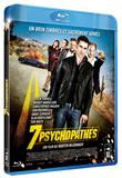 7 Psychopathes (Blu-Ray)