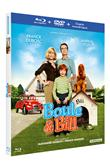 Boule & Bill - Combo Blu-ray + DVD + Copie digitale (Blu-Ray)