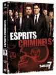 Esprits criminels - Saison 7 (DVD)