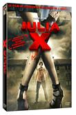 Julia X - Version int&#233;grale non censur&#233;e (DVD)