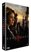 Sanctuary - Saison 3 (DVD)