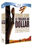 Sergio Leone : La trilogie du dollar - Pack (Blu-Ray)
