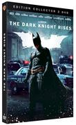 Batman - The Dark Knight Rises - Édition Collector (DVD)