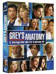 Grey&#39;s Anatomy (&#192; coeur ouvert) - Saison 8 (DVD)