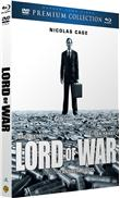 Lord of War - Combo Blu-ray + DVD (Blu-Ray)