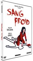 Sang-froid - Edition Simple (DVD)