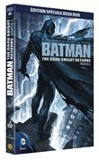 Photo : Batman : The Dark Knight Returns - Partie 1 - Édition Spéciale 2 DVD