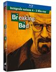 Breaking Bad - Saison 4 (Blu-Ray)