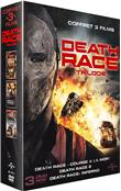 Death Race Trilogie (DVD)