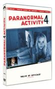 Paranormal Activity 4 - Version longue non censur&#233;e (DVD)