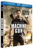 Machine Gun (Blu-Ray)
