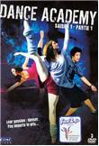 Dance Academy - Saison 1, Partie 1/2 (DVD)