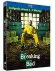 Breaking Bad - Saison 5 - 1ère partie (Blu-Ray)
