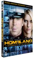 Homeland - Coffret int&#233;gral de la Saison 1 (DVD)