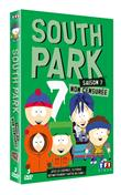 South Park - Saison 7 - Non censur&#233; (DVD)