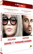 David et Madame Hansen (Blu-Ray)
