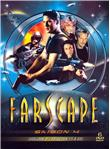 Farscape - Saison 4 - vol. 2 (DVD)