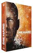 Die Hard : L&#39;ultime collection - L&#39;int&#233;grale des 5 films - Pack (DVD)