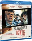 Pas tr&#232;s normales activit&#233;s (Blu-Ray)