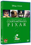 La Collection des courts métrages Pixar - Volume 2 (DVD)