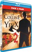 La Colline a des yeux 1 + 2 - Pack 2 films (Blu-Ray)