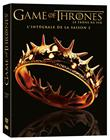 Game of Thrones (Le Tr&#244;ne de Fer) - Saison 2 (DVD)