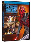 Star Wars - The Clone Wars - Saison 4 - Volume 4 (DVD)