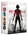 Resident Evil Collection (Coffret 5 films) - Pack (DVD)