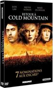 Retour &#224; Cold Mountain (DVD)